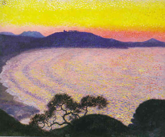 The Bay - Georges Lacombe