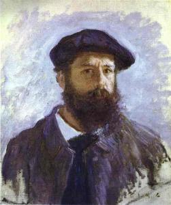 The Claude Monet Biography