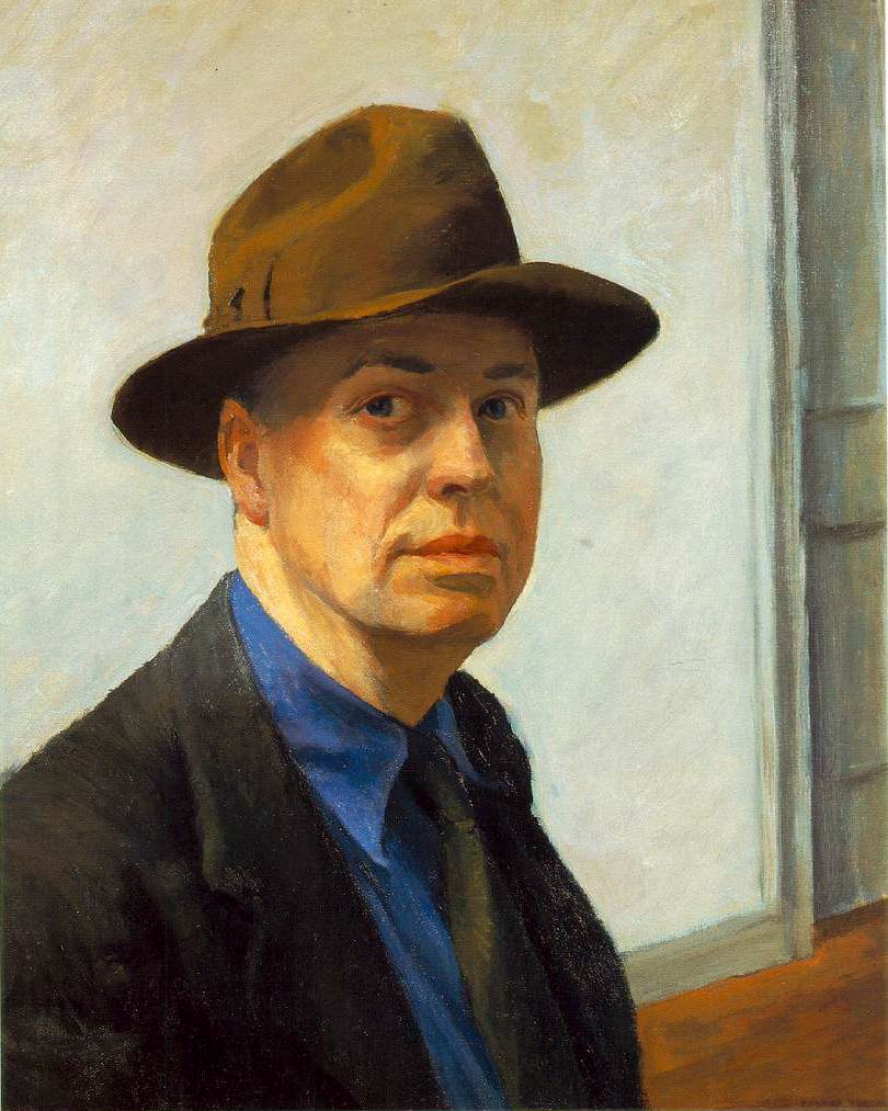 The Edward Hopper Biography