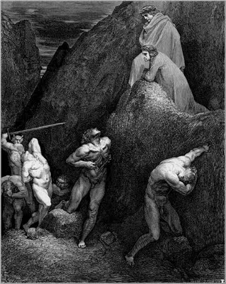 Mohammed - Gustave Dore