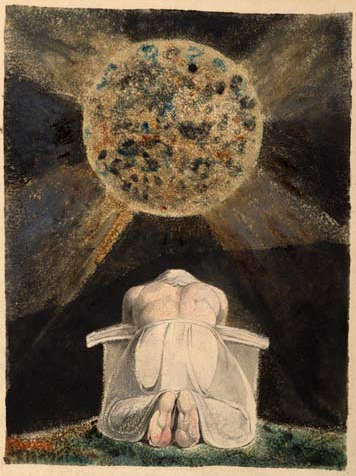 Sconfitta - William Blake