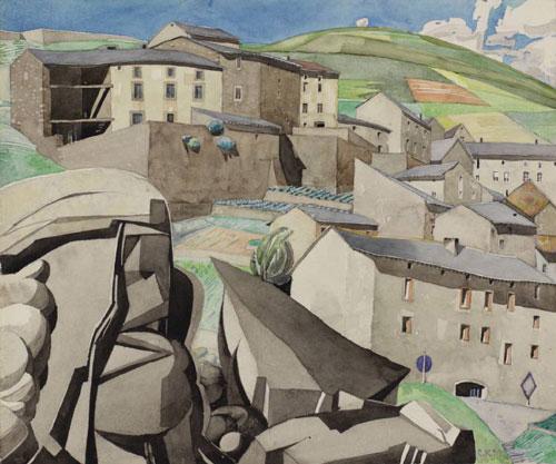 The Boulders - Charles Mackintosh