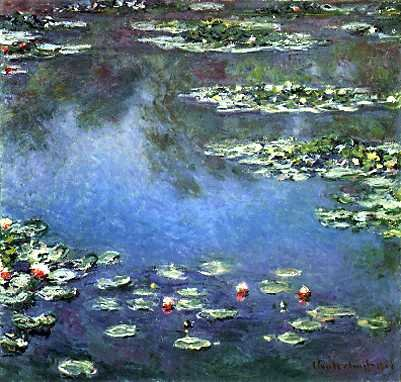 Claude Monet Gallery
